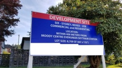2811 ST JOHNS STREET - Port Moody - Port Moody Centre