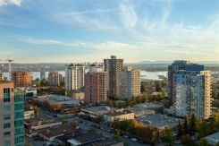 1804 135 E 17TH STREET - North Vancouver Central - Central Lonsdale