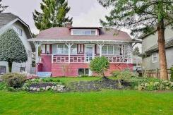 2755 W 38TH AVENUE - Vancouver Westside South - Kerrisdale