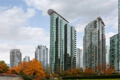 1906 555 JERVIS STREET - Vancouver Coal Harbour And West End - Coal Harbour