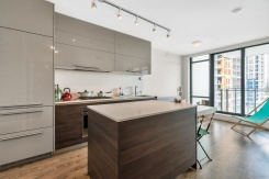902 2378 ALPHA AVENUE - Burnaby North - Brentwood Park