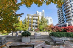 102 135 W 2ND STREET - North Vancouver Central - Lower Lonsdale