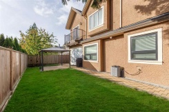 8720 WAGNER DRIVE - Richmond South - Saunders