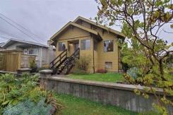 3586 BELLA-VISTA STREET - Vancouver East - Knight