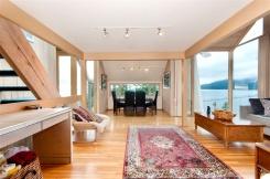 5967 MARINE DRIVE - West Vancouver Howe Sound - Eagleridge