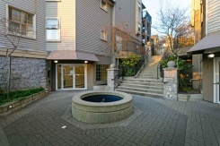 505 215 TWELFTH STREET - New Westminster - Uptown NW