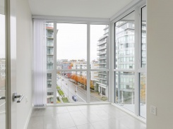 606 1708 ONTARIO STREET - Vancouver East - Mount Pleasant VE