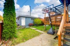 908 NOOTKA STREET - Vancouver East - Renfrew VE