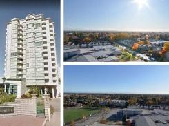1608 7500 GRANVILLE AVENUE - Richmond City Centre - Brighouse South