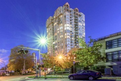 1107 10 LAGUNA COURT - New Westminster - Quay