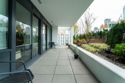 409 2378 ALPHA AVENUE - Burnaby North - Brentwood Park