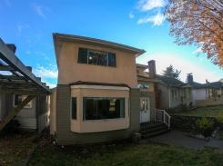 3568 TURNER STREET - Vancouver East - Renfrew VE
