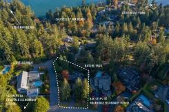 4601 CAULFEILD DRIVE - West Vancouver North - Caulfeild