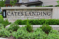 204 3825 CATES LANDING WAY - Mount Seymour Parkway - Roche Point