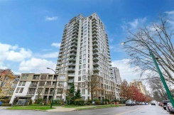 803 3660 VANNESS AVENUE - Vancouver East - Collingwood VE
