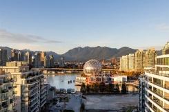 1406 1708 ONTARIO STREET - Vancouver Westside North - False Creek