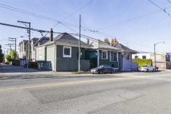 517 COMMERCIAL DRIVE - Vancouver East - Hastings