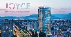 2001 5058 JOYCE STREET - Vancouver East - Collingwood VE