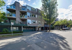 207 908 W 7TH AVENUE - Vancouver Westside North - Fairview VW