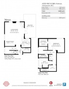 203 950 W 58TH AVENUE - Vancouver Westside South - South Cambie
