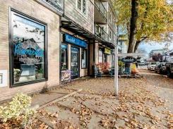207 1935 W 1ST AVENUE - Vancouver Westside North - Kitsilano
