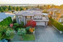 539 SAVILLE CRESCENT - North Vancouver Central - Upper Delbrook