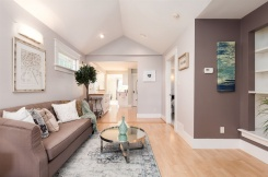709 E 6TH STREET - North Vancouver Central - Queensbury