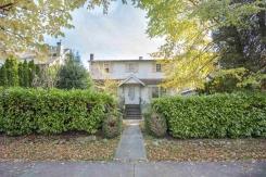 4250 OSLER STREET - Vancouver Westside North - Shaughnessy