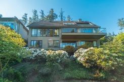 4852 VISTA PLACE - West Vancouver North - Caulfeild