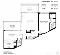 602 4900 CARTIER STREET - Vancouver Westside North - Shaughnessy