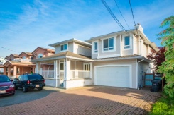 231 HOWES STREET - New Westminster - Queensborough