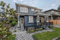 4735 OSLER STREET - Vancouver Westside North - Shaughnessy