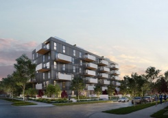 307 5089 QUEBEC STREET - Vancouver East - Main