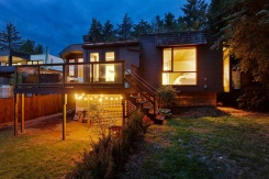 6412 IMPERIAL AVENUE - West Vancouver Howe Sound - Horseshoe Bay WV