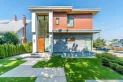 3011 W 27TH AVENUE - Vancouver Westside South - MacKenzie Heights