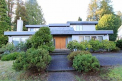 6057 BLENHEIM STREET - Vancouver Westside South - Southlands