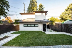 4233- 4237 W 13TH AVENUE - Vancouver Westside North - Point Grey