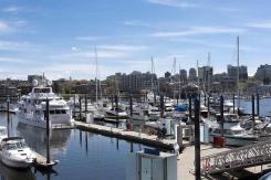 408 212 DAVIE STREET - Vancouver Yaletown - Yaletown