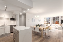 607 950 CAMBIE STREET - Vancouver Yaletown - Yaletown