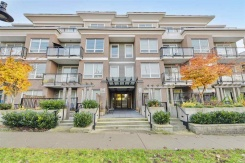 204 630 COMO LAKE AVENUE - Coquitlam - Coquitlam West