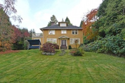 1350 W 15TH AVENUE - Vancouver Westside North - Shaughnessy