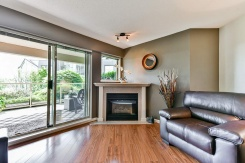 302 70 RICHMOND STREET - New Westminster - Fraserview NW