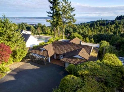 4591 WOODGREEN DRIVE - West Vancouver North - Cypress Park Estates