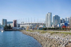 301 1088 QUEBEC STREET - Vancouver Downtown - Downtown VE