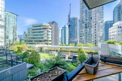 404 1211 MELVILLE STREET - Vancouver Coal Harbour And West End - Coal Harbour