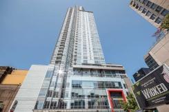 905 833 SEYMOUR STREET - Vancouver Downtown - Downtown VW