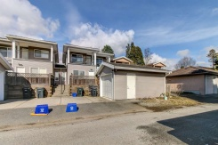 5514 CLINTON STREET - Burnaby South - South Slope