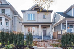 622 E 11 AVENUE - Vancouver East - Mount Pleasant VE
