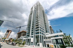 708 2378 ALPHA AVENUE - Burnaby North - Brentwood Park
