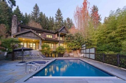 2247 GISBY STREET - West Vancouver Central - Altamont